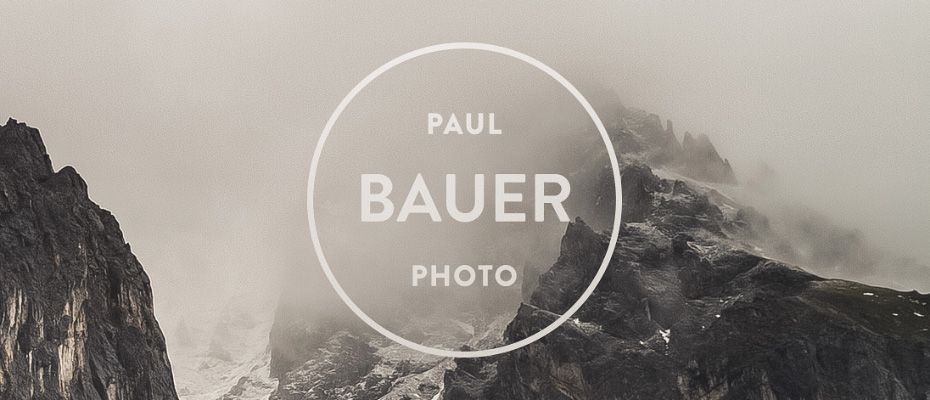 Paul Bauer Photo